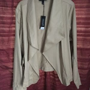 Light weight blazer